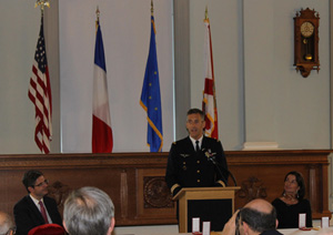 Lt-Colonel Guillaume Belliard, Hurlburt Field Air Force Base - JPEG